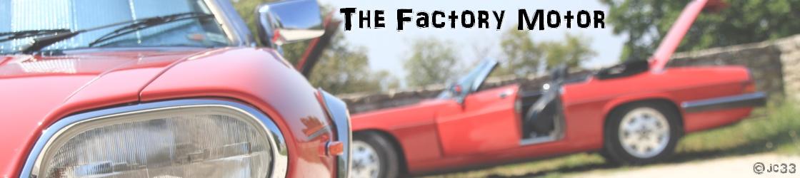 Association The Factory Motor