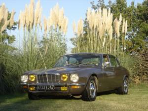 XJ6 4.2 - 1977